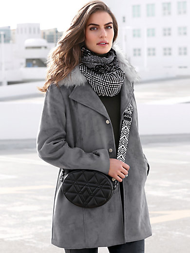 Emilia Lay - Kurzmantel