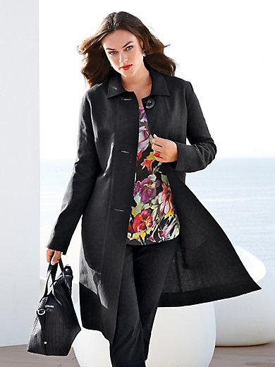 Emilia Lay - Le manteau court