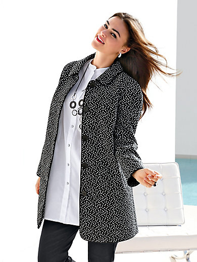 Emilia Lay - Long coat