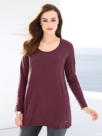 Emilia Lay - Long-Shirt