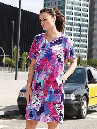 Emilia Lay - Lyhythihainen mekko