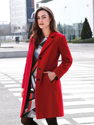 Emilia Lay - Mantel mit Reverskragen