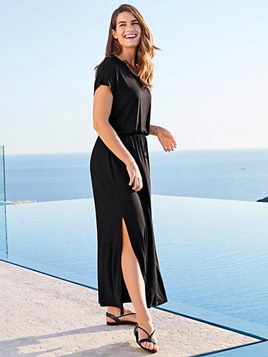 Emilia Lay - Maxikleid mit überschnittener Schulter