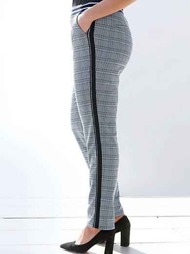 Emilia Lay - Nilkkapituiset housut