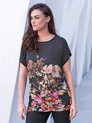 Emilia Lay - Paita, jossa pyöreä pääntie