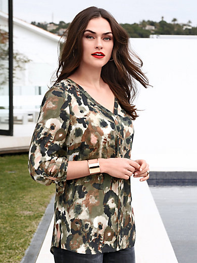 Emilia Lay - Paita, väljä puseromalli
