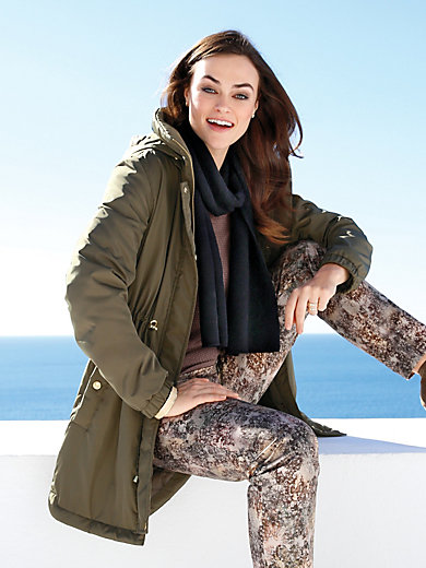 Emilia Lay - Parka