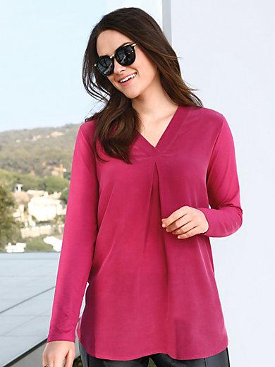 Emilia Lay - Shirt-Bluse mit 1/1-Arm