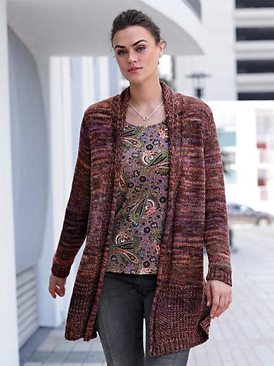 Emilia Lay - Strickjacke