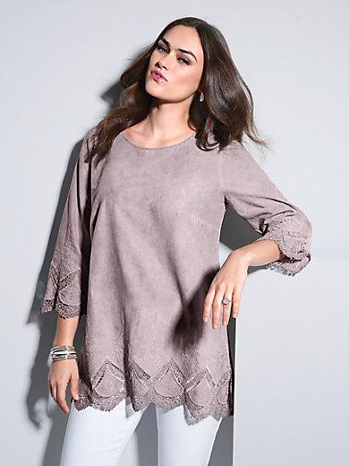 Emilia Lay - Tunika mit 3/4-Arm zum Schlupfen
