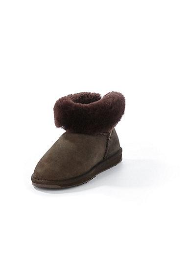 Emu - Laarsjes