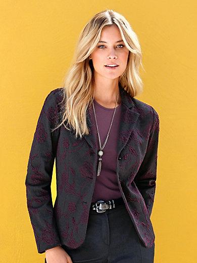 Erica Rössler Selection - Jersey-Blazer