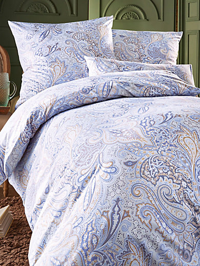 Estella - Bettbezug ca. 155x200cm / Kissenbezug ca. 80x80cm