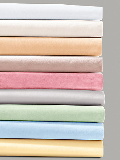 "Estella - Spannbetttuch ""Soft-Touch-Cotton"""