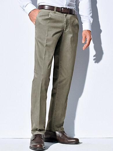 Eurex by Brax - Bundfalten-Hose Modell MIKE