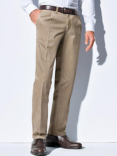Eurex by Brax - Bundfalten-Hose – Modell MIKE