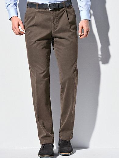 Eurex by Brax - Pefect-Cut Bundfalten-Hose Modell Luis
