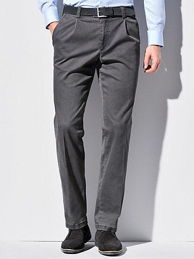 Eurex by Brax - Perfect-Cut Bundfalten-Hose Modell Mike