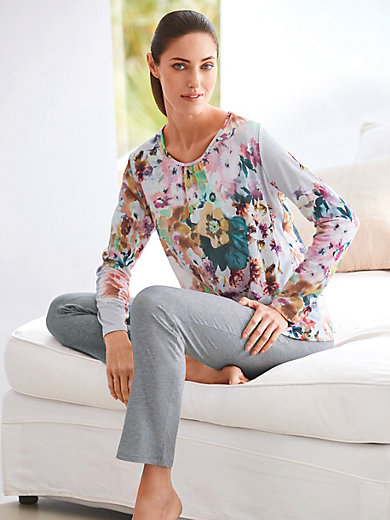 Eva B Bitzer Pyjamas multi coloured/grey multi coloured/grey IQZJNF