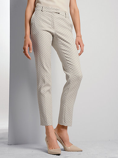 Fadenmeister Berlin - 7/8-length trousers