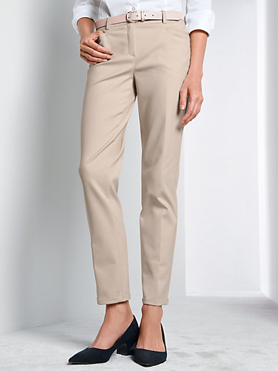 Fadenmeister Berlin - Ankle-length trousers