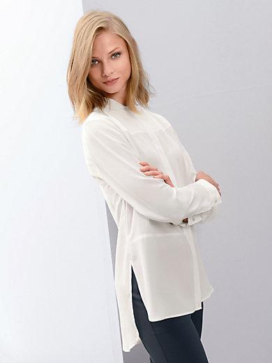 Fadenmeister Berlin - Blouse van 100% zijde