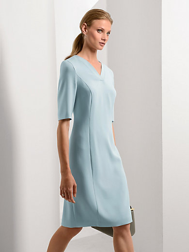 Fadenmeister Berlin - Dress with 1/2-length sleeves