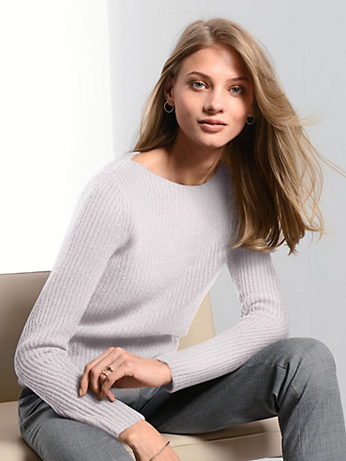 Fadenmeister Berlin - Jumper in 100% cashmere
