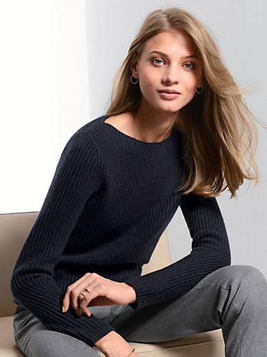 Fadenmeister Berlin - Jumper in Pure cashmere in premium quality