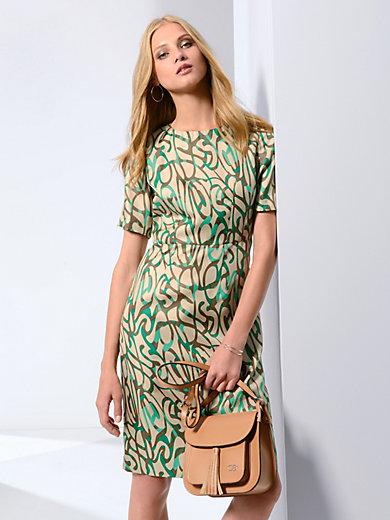 Fadenmeister Berlin - Kjole 100% silke