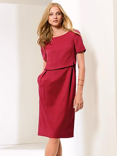 Fadenmeister Berlin - Kjole i 100% ren ny uld