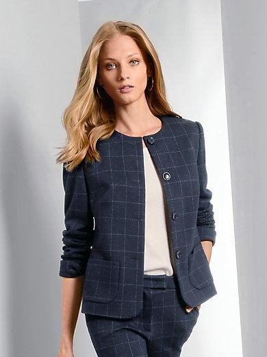 Fadenmeister Berlin - La veste en drap italien