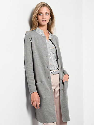 Fadenmeister Berlin - Le manteau