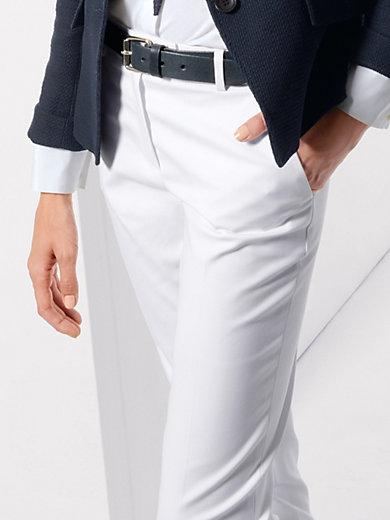 Fadenmeister Berlin - Le pantalon 7/8 Matière estivale très extensible