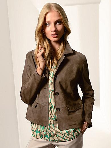 Fadenmeister Berlin - Leather jacket