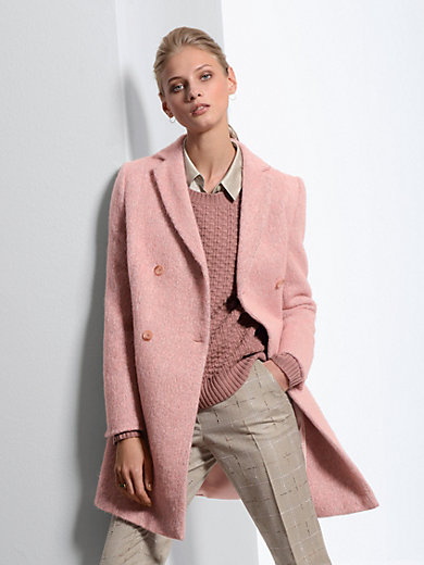 Fadenmeister Berlin - Long jacket
