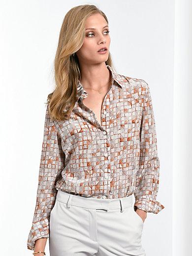 Fadenmeister Berlin - Paitapusero 100% silkkiä