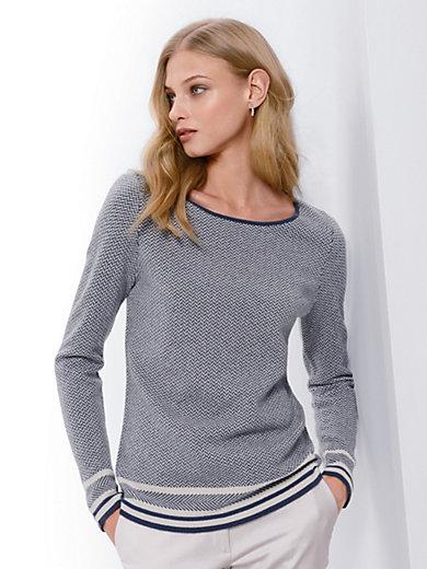 Fadenmeister Berlin - Pullover aus 100% Kaschmir