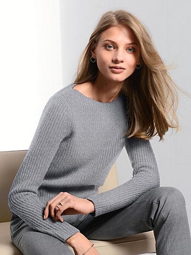 Fadenmeister Berlin - Pullover aus 100% Kaschmirr