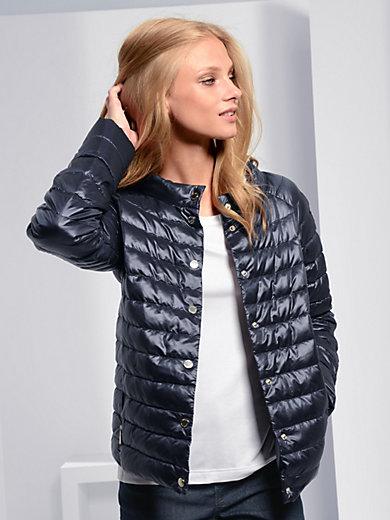 Fadenmeister Berlin - Quiltet jakke