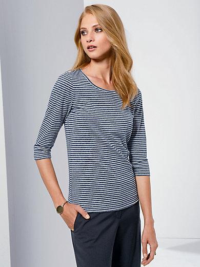 Fadenmeister Berlin - Rundhals-Shirt mit 3/4 Arm