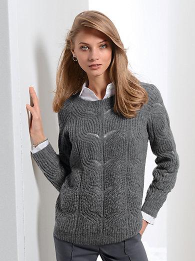 Kvinnors tröja sticka sy chiffongklänning finns på PricePi