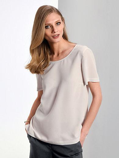 Fadenmeister Berlin - Shirt van 100% zijde