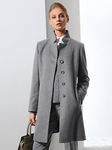 Fadenmeister Berlin - Short coat in 100% cashmere