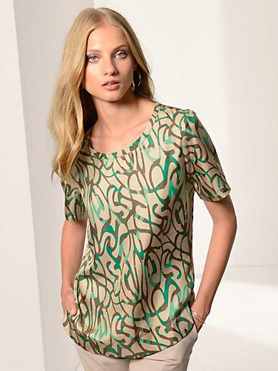 Fadenmeister Berlin - Tunic in 100% silk