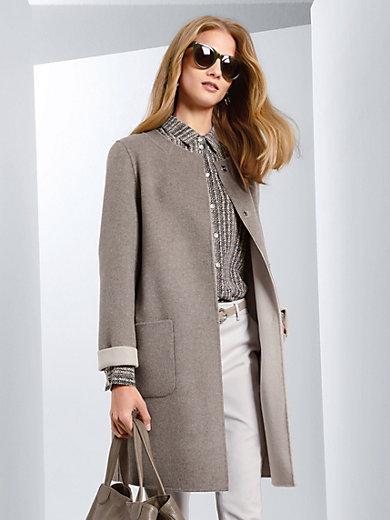 Fadenmeister Berlin - Vendbar jakke