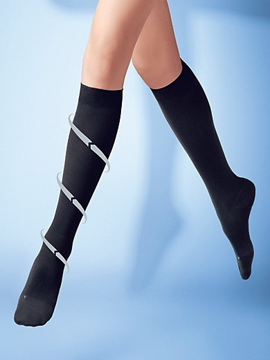 Falke - Strickkniestrumpf LEG ENERGIZER STRONG KNEE-HIGH