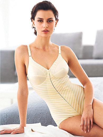 Felina - Le combiné-culotte - modèle Weftlock