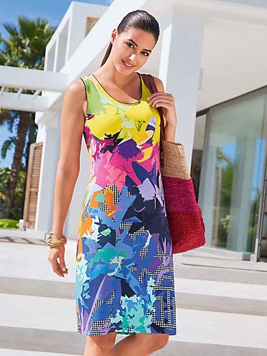 Féraud - Ärmelloses Freizeit-Kleid