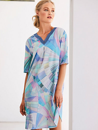 Féraud - Nightdress with 1/2-length sleeves